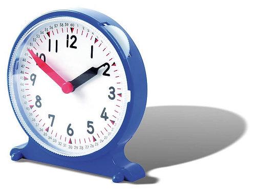 Mācību pulkstenis bērniem