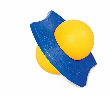Vingrošanas bumba ar orbītu Ø 40 cm