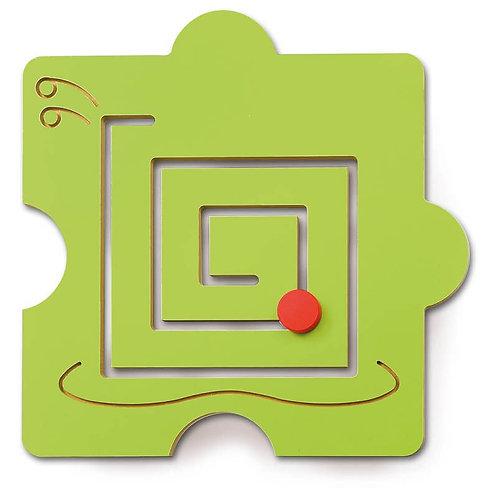 Manipulācijas panelis - Puzzle gliemezis