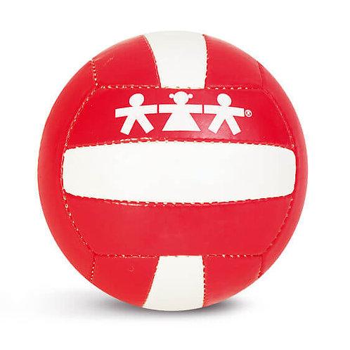 Volejbola bumba 1. izmērs Ø 50 cm