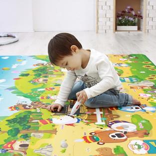 Rotaļu paklāji