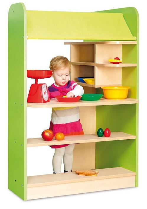 Rotaļu mēbele - Veikaliņš