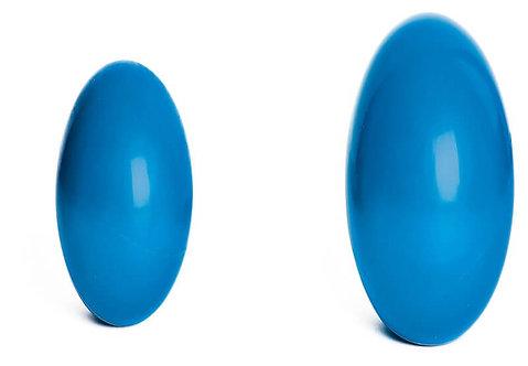 Vingrinājumu svara bumba Ø 10 cm 0,5kg