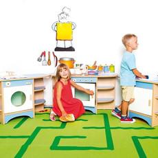 Rotaļu mēbeles