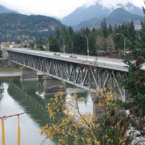 Hope-Fraser Bridge