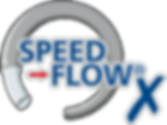 Speed flow Logo