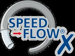 Speed flow Logo