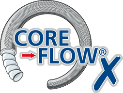 Core Flow Logo
