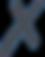 Xtraflex logo Grey