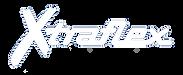 Xtraflex website logo in white