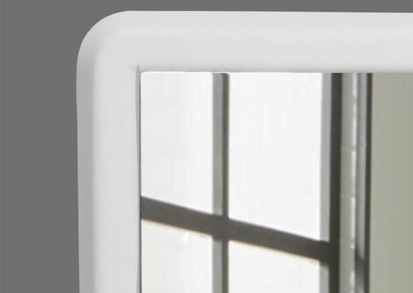 Top Corner - RAO Hybrid Safety Mirror