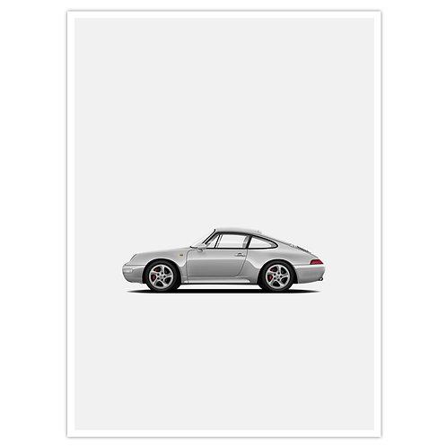 993 - Silver
