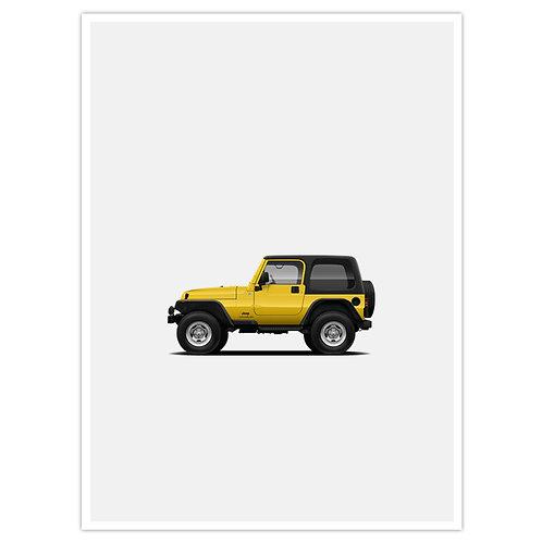TJ - Yellow