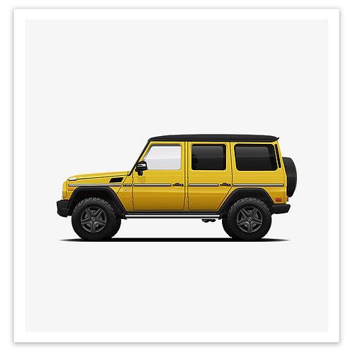 G63 - Yellow