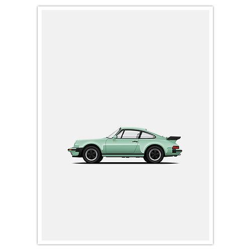930 - Ice Green