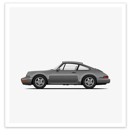 964 Dark Grey