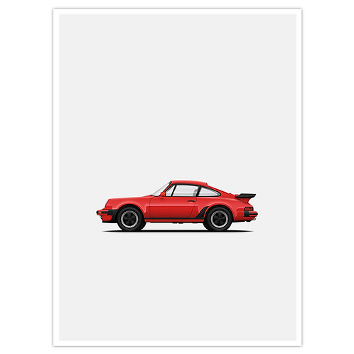 930 - Red
