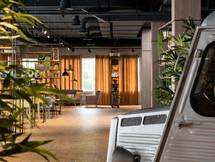 Kubus Indoor