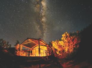 Namaqua skies