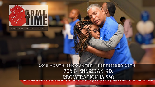 Youth Encounter