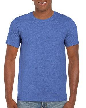 Gildan SoftStyle Heather T-Shirt