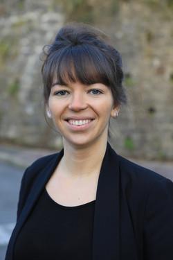 Sarah DUHART TRECU