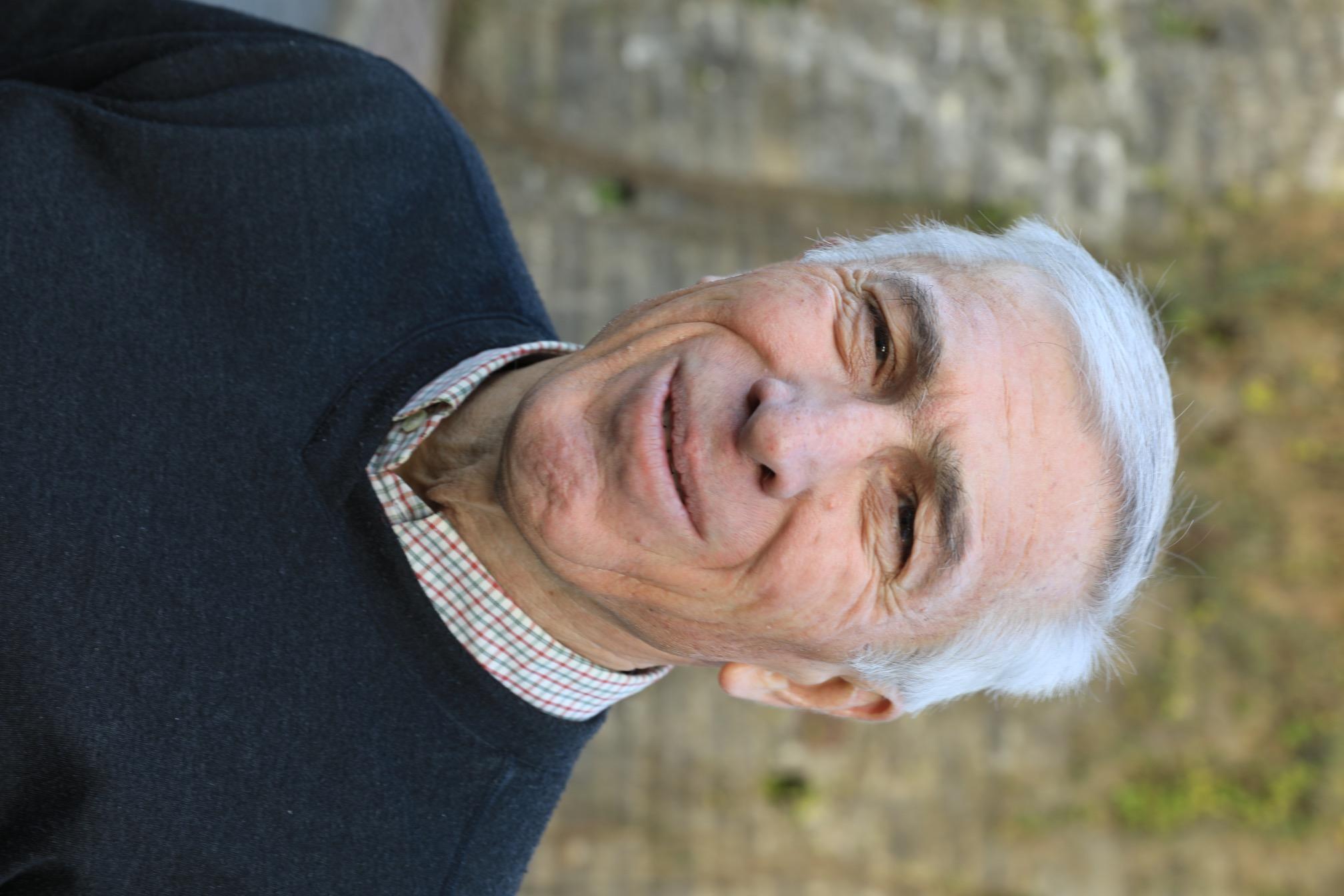 Henri ETCHEVERRIA
