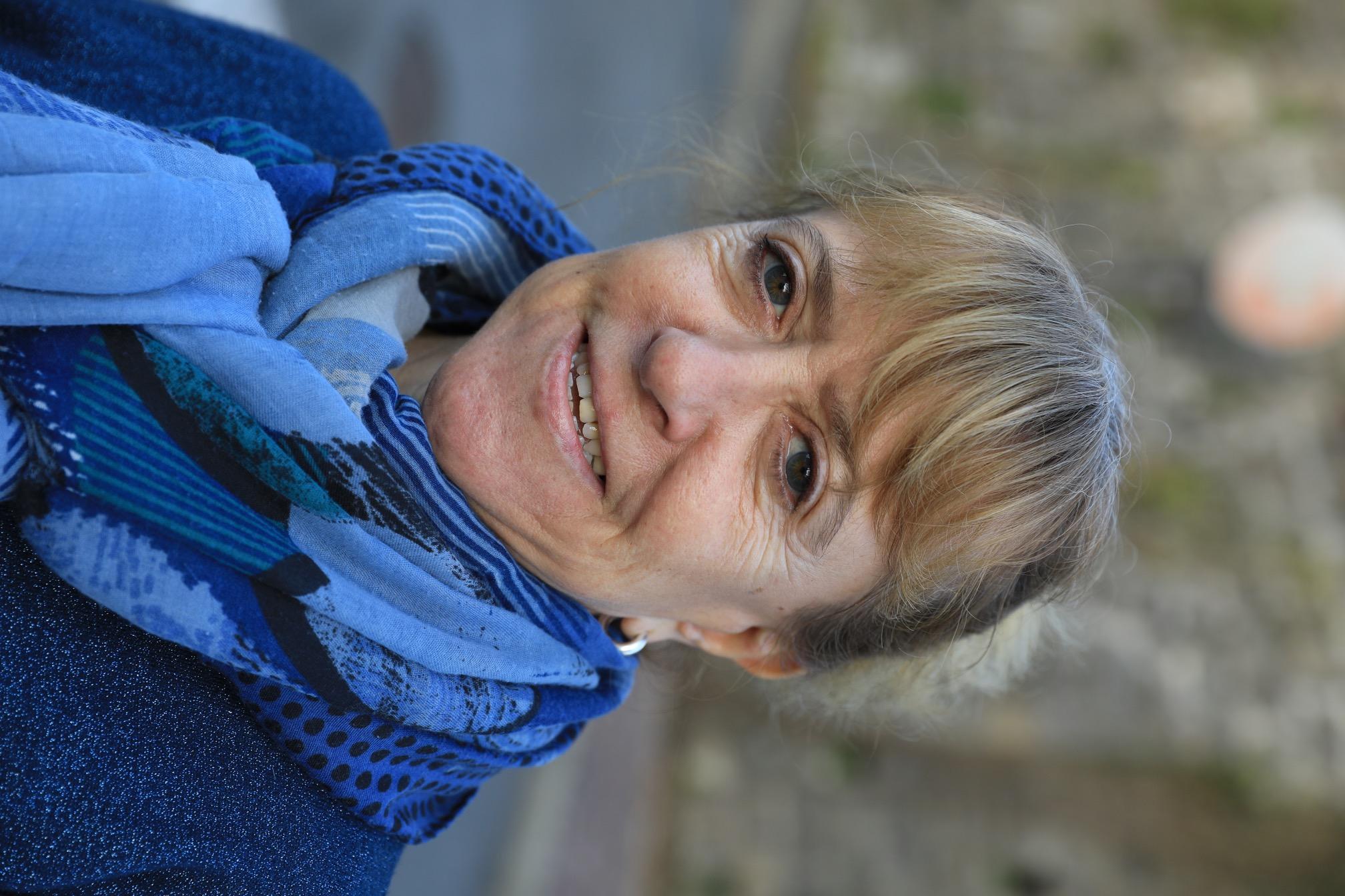Nathalie LARREGUY