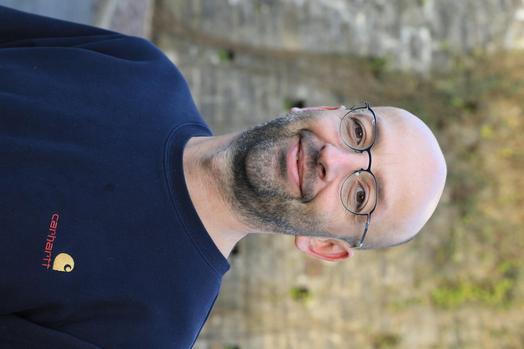 Pierre BOLOGNE