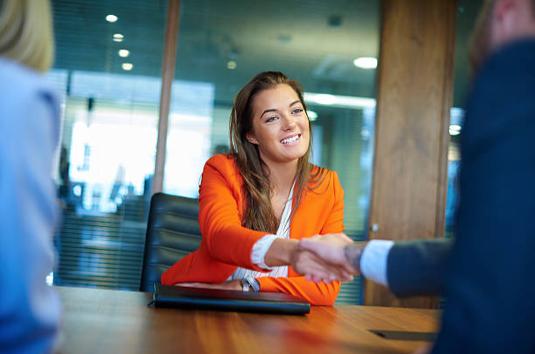 Coaching entretien d'embauche & réseau