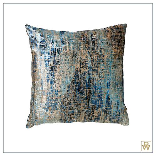 'Poros' Cushion 43x43cm