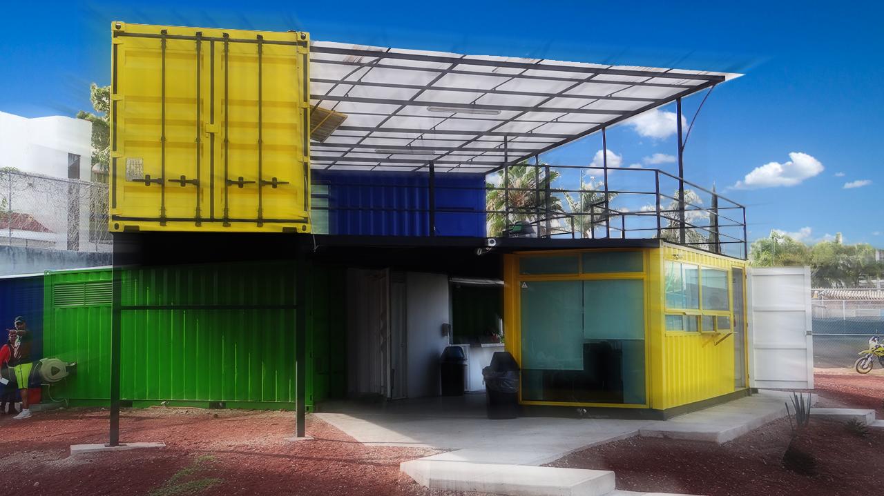 Food Center Bugambilias