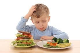 Guía sobre alimentos y sus efectos