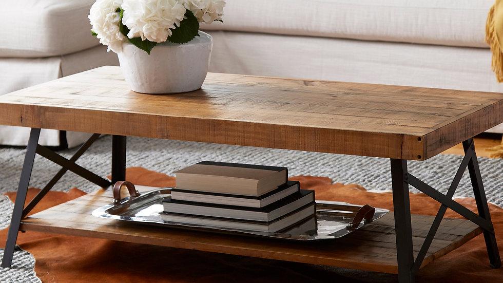 Toya Coffe Table