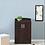 Thumbnail: Cortez 2 Door Shoe Cabinet