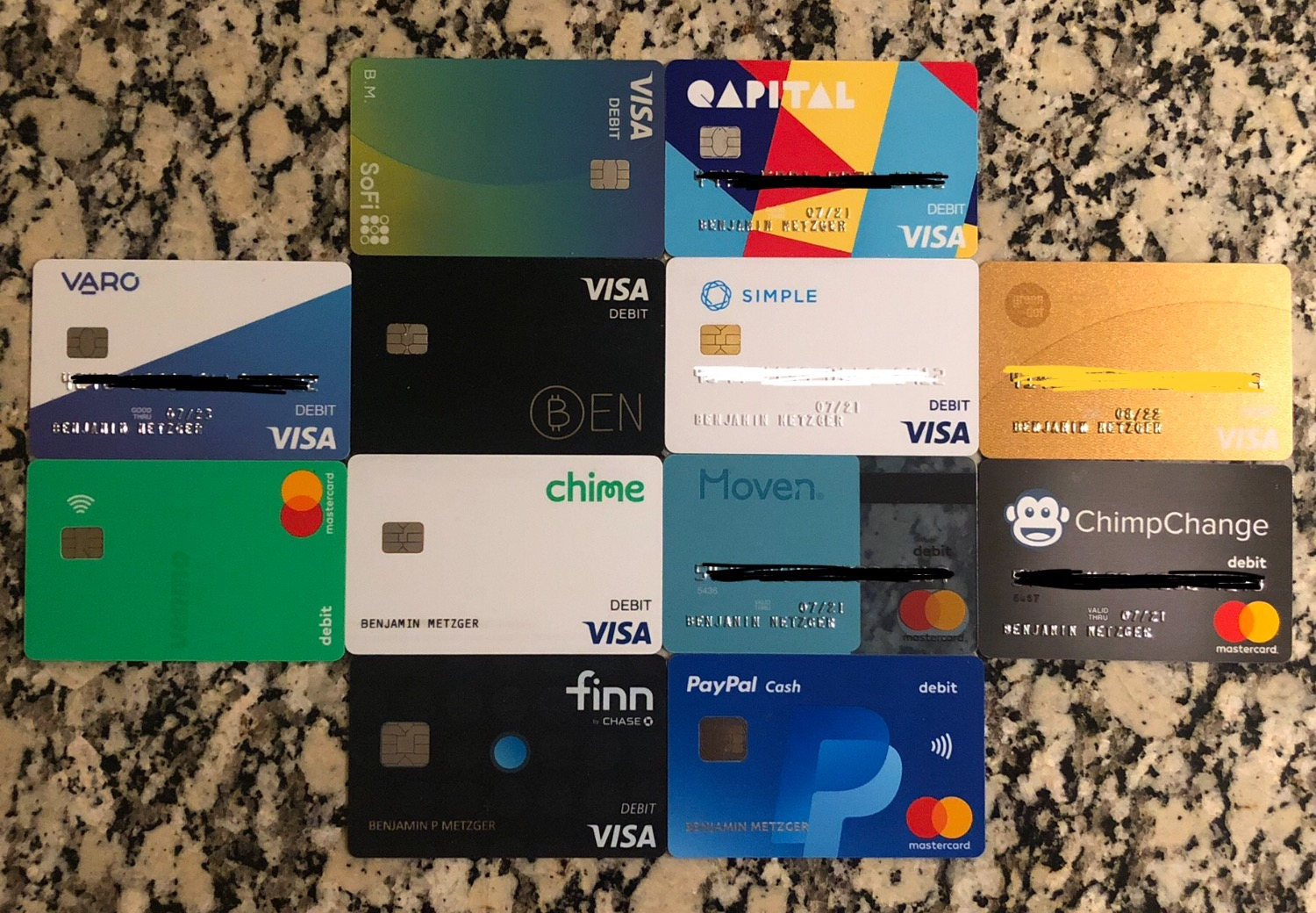 Rethinking the Deposit Account | BankSensibly - FinTech Reviews