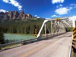 Banff- Canada