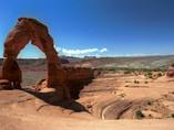 Arches park - Usa