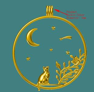 Katze Design Nacht und Sterne.jpg
