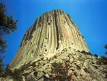 Devil tower - Usa