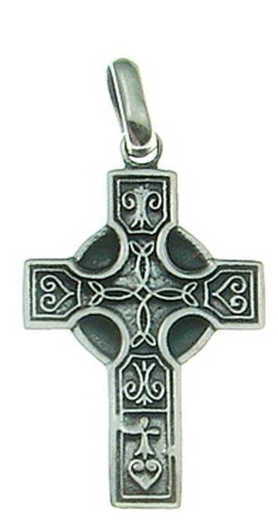 Kopie von Keltisches Kreuz mittel