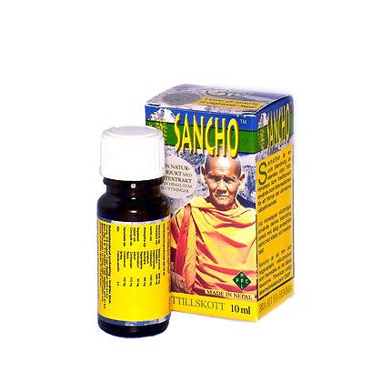 SANCHO-DROPPAR