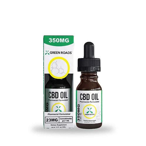 Greenroads 350MG Oil