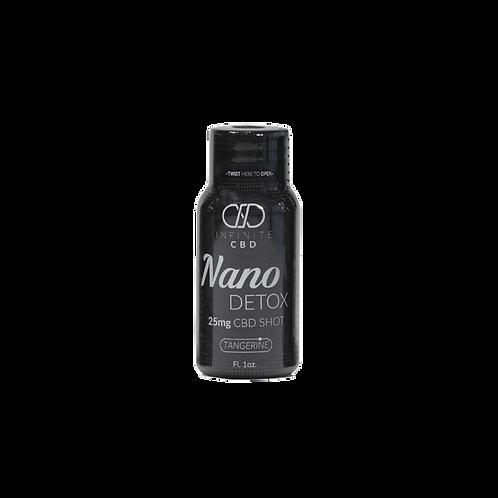 Infinite Nano Detox Shot