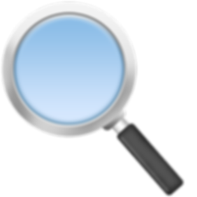 Search Icon Logo