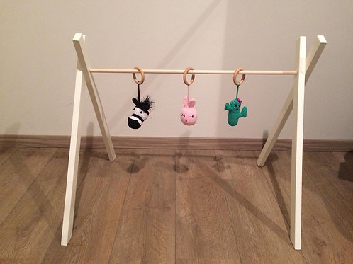 Hangers babygym
