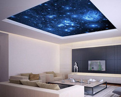 fiber optic lighting ceiling
