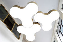 Ceiling Stretch ceilings Dubai | Translucent ceiling - UAE | Translucent stretch ceilings