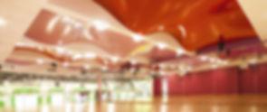 Ceiling Stretch ceilings Dubai   Translucent ceiling - UAE   Translucent stretch ceilings