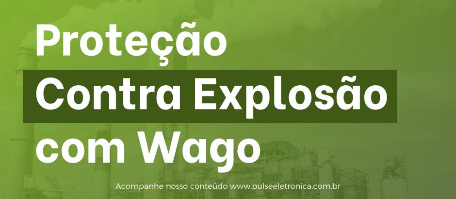 Proteção Contra Explosão com Wago